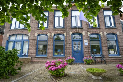 Bed and Breakfast De Moerbei