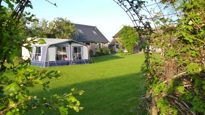 Camping Minicamping de Polmate