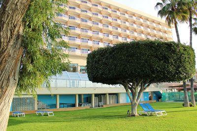 Hotel Cyprotel Poseidonia Beach