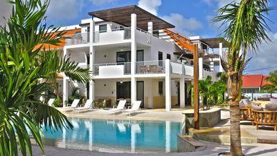 Appartement Resort Bonaire