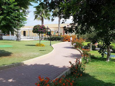 Hotel Club Sikania Resort