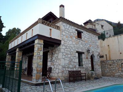 Villa Petrina Maria & Yiannis
