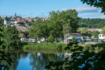 Camping De la Moselle