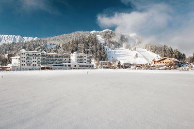 Hotel Familienparadies Sporthotel Achensee