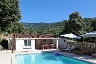 Bed and Breakfast Les Oliviers du Taulisson