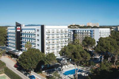 Hotel Riu Bravo