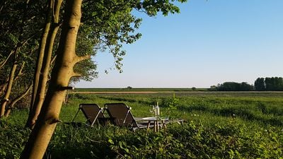 Bed and Breakfast Bed & Broodje Ouddorp