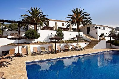 Bed and Breakfast Casa Rural El Olivar