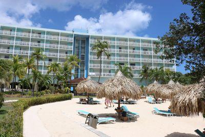 Hotel Dreams Curaçao Resort Spa & Casino (vh. Hilton Curaçao)