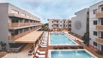 Appartement Cook's Club Hersonissos