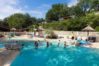 Camping Domaine des Chenes