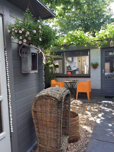 Appartement Eb & Vloed Appartementen Zandvoort