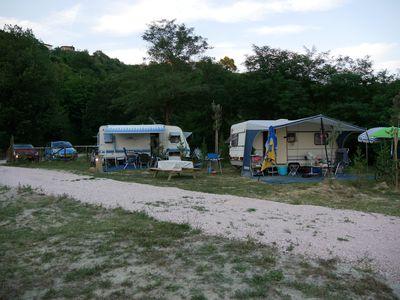 Camping Agriturismo Pronto Campi