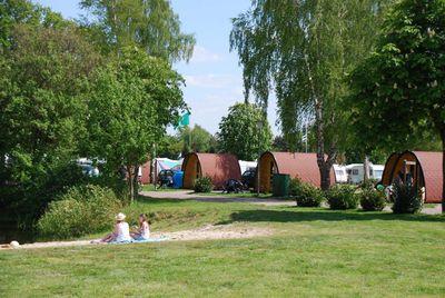 Camping Falkensteinsee