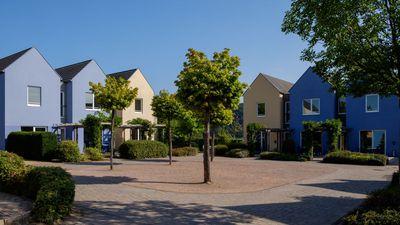 Vakantiepark Eurostrand Moseltal