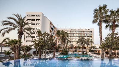 Hotel Aqua Silhouette & Spa - Adults Only