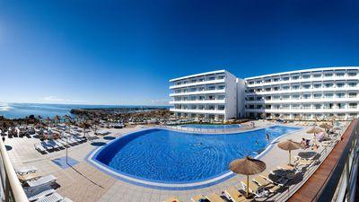 Aparthotel Gema Aguamarina Golf