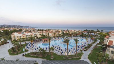 Hotel Lindos Princess (Beach)