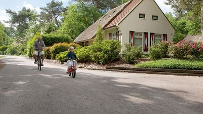 Vakantiepark Roompot Landgoed 't Wildryck