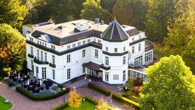 Hotel Fletcher Landgoed Hotel Avegoor