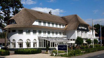 Hotel Fletcher Hotel-Restaurant De Mallejan