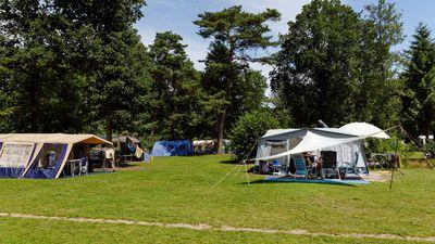 Vakantiepark RCN het Grote Bos