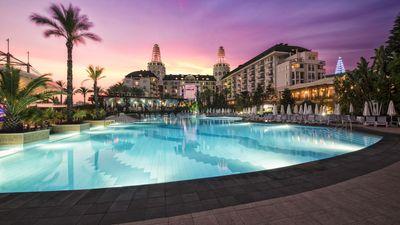 Hotel Delphin Diva Premiere