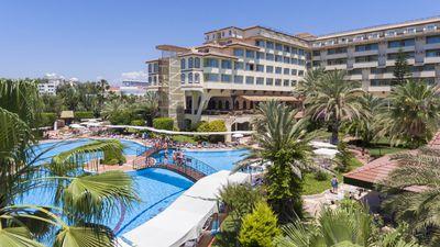 Hotel Nova Park