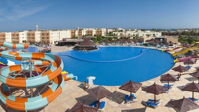 Hotel SUNRISE Royal Makadi Aqua Resort (Select)