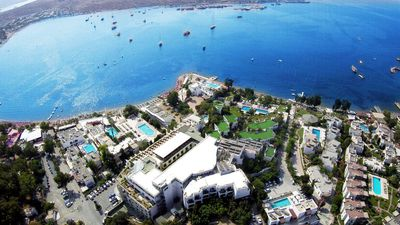 Hotel Royal Asarlik Beach