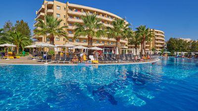 Hotel Allsun Hotel Orient Beach