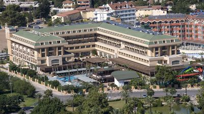 Hotel Crystal de luxe Resort & Spa