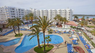Appartement Playa Dorada