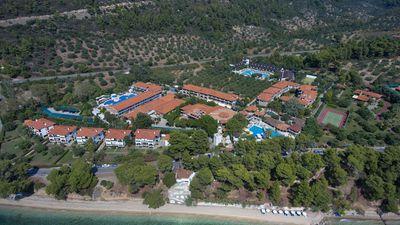 Hotel Acrotel Athena Pallas Village