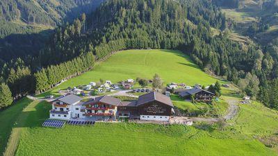 Camping Oberhasenberghof