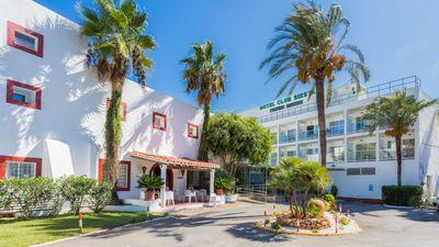 Hotel Sirenis Hotel Club Siesta