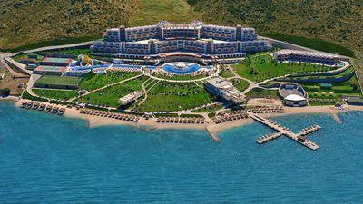 Hotel Kefaluka