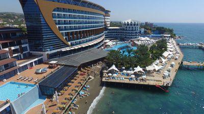Hotel Granada Luxury Resort