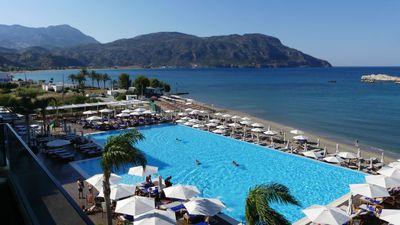Hotel Alimounda Mare