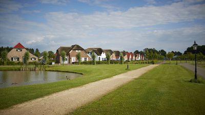 Vakantiepark Recreatiepark Buitenhof de Leistert