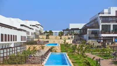 Hotel Melia Llana Beach Resort & Spa (Adults Only)
