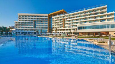 Hotel Hipotels Playa de Palma Palace