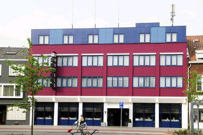 Hotel Amrâth Eindhoven