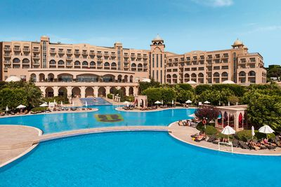 Hotel Spice Hotel & Spa