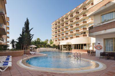 Hotel H·TOP Royal Sun