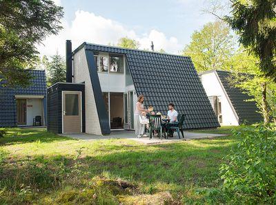 Vakantiepark Roompot Bungalowpark Hoenderloo