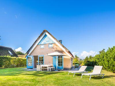 Vakantiepark Roompot Kustpark Texel