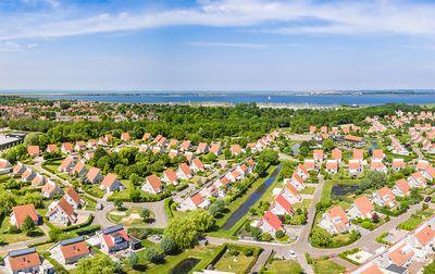 Vakantiepark Roompot Zeeland Village