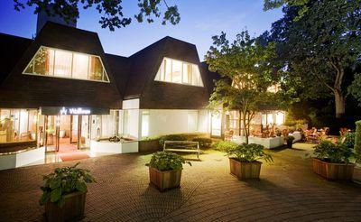 Hotel Fletcher Hotel-Restaurant Wolfheze