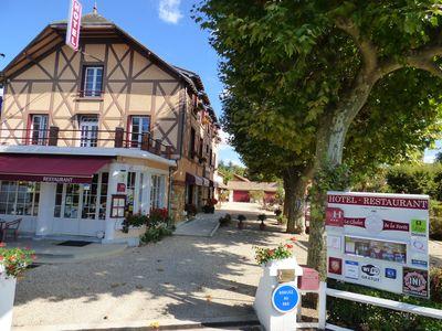 Hotel Le Chalet de la Foret